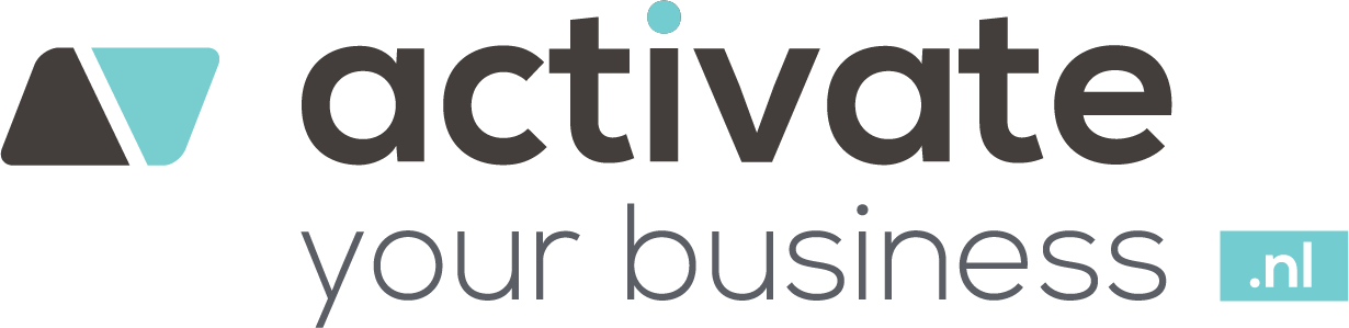 Activate your Business logo