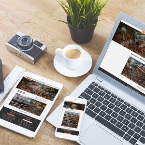Video publicatie platform voor MuseumTV