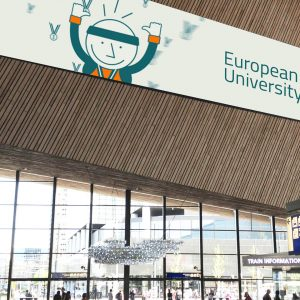 Animatievideo Erasmus Universiteit