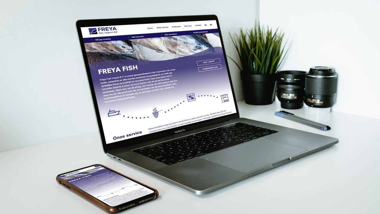 Freya Fish