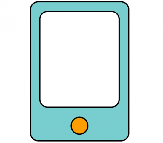 Mobiele applicaties (apps)