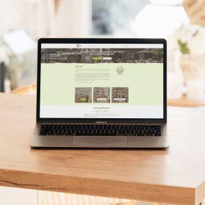 De sfeer van Tuinhuis Aalsmeer in een webshop